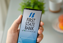 Our Mobile Banking App